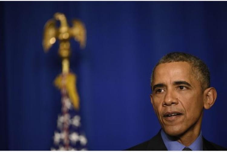 Siria: Obama a Putin,