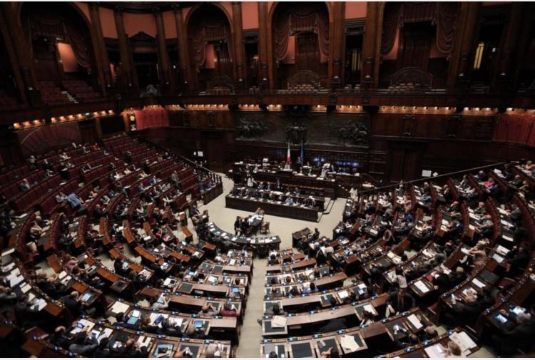 Consulta verso convocazione parlamento il 15 dicembre for Il parlamento in seduta comune