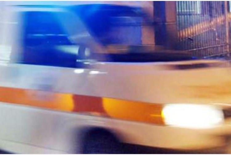 Perugia incidente stradale muore 21enne