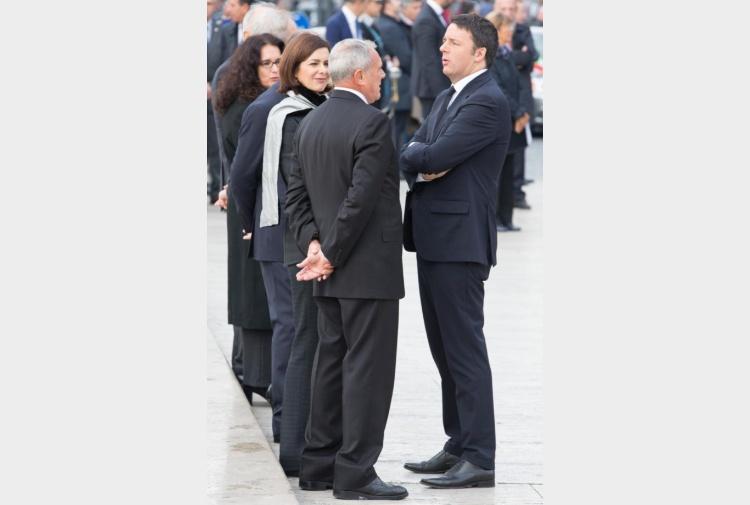Renzi e la cravatta di grasso 39 39 per me ha gufi per - Civetta porta fortuna ...