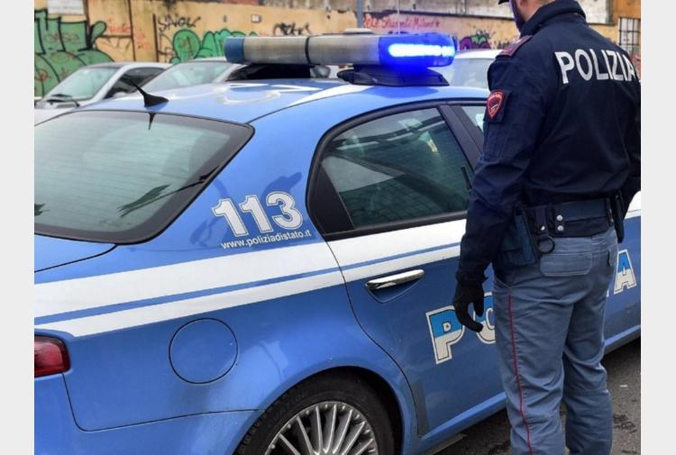 Roma valigia abbandonata ai parioli e scatta allarme - Allarme bomba porta di roma ...