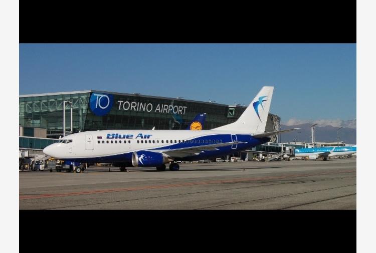 Aeroporto Torino : Aeroporto torino via voli londra madrid tiscali notizie