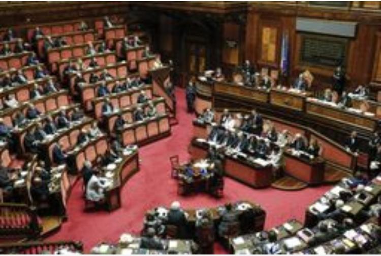Senato def in aula il 27 aprile tiscali notizie for Calendario lavori senato approvazione