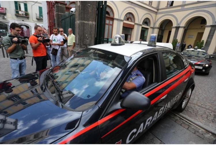 Milano scippa in bicicletta una 45enne in porta genova - Carabinieri porta genova milano ...