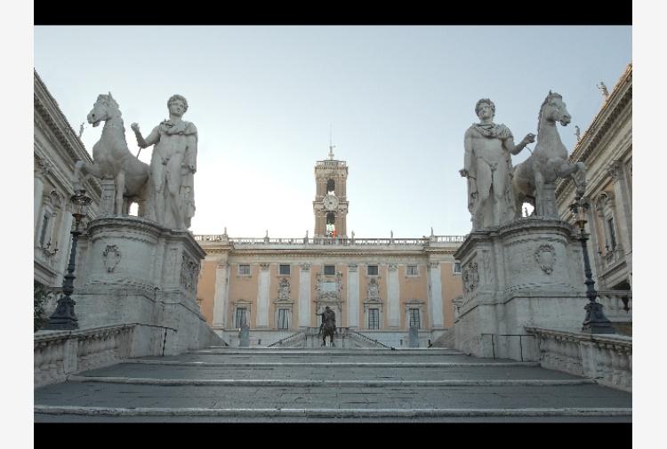 Da big a spartaco carica candidati roma tiscali notizie - Spartaco roma ...