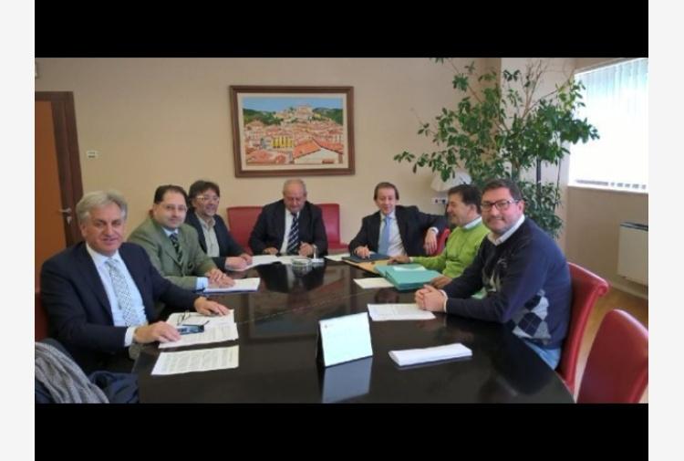 Prima riunione nuovo ufficio presidenza tiscali notizie for Ufficio presidenza