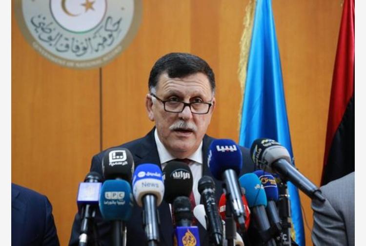 Libia, silurati quattro ministri del governo Sarraj
