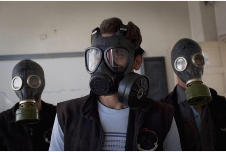 Siria, Onu: regime e Isis usarono gas