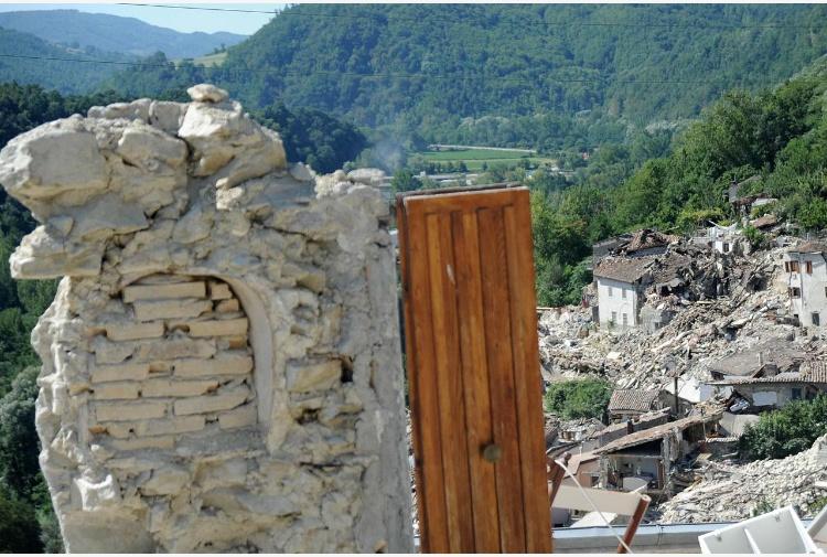 Case Di Pietra Terremoto : Il cnr sperimenta case antisismiche a basso impatto per haiti