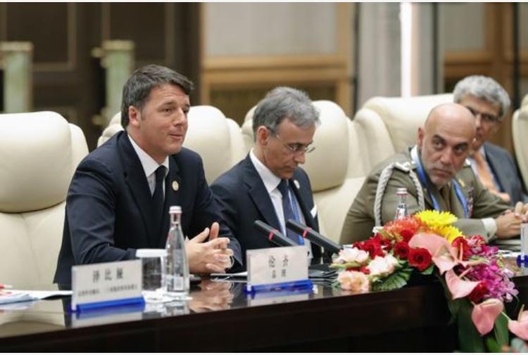 Alibaba-Governo: ecco cosa prevede l'accordo sul Made in Italy