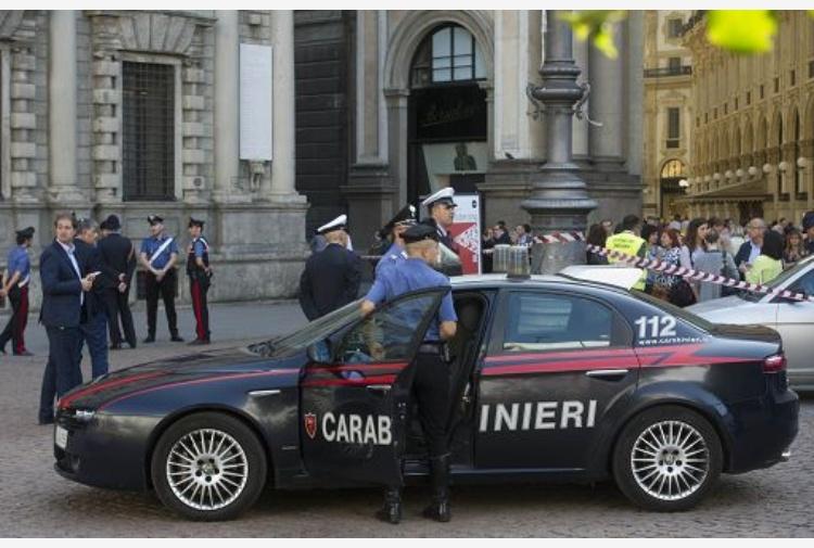 Nel Torinese, in manette la banda dei finti finanzieri: 6 arresti