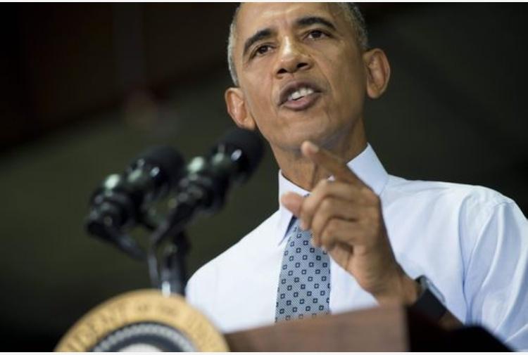 Senato Usa respinge veto Obama contro cause a Riad per 11/9