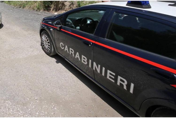 'Ndrangheta, maxi operazione: 36 arresti tra Crotone e Nord Italia