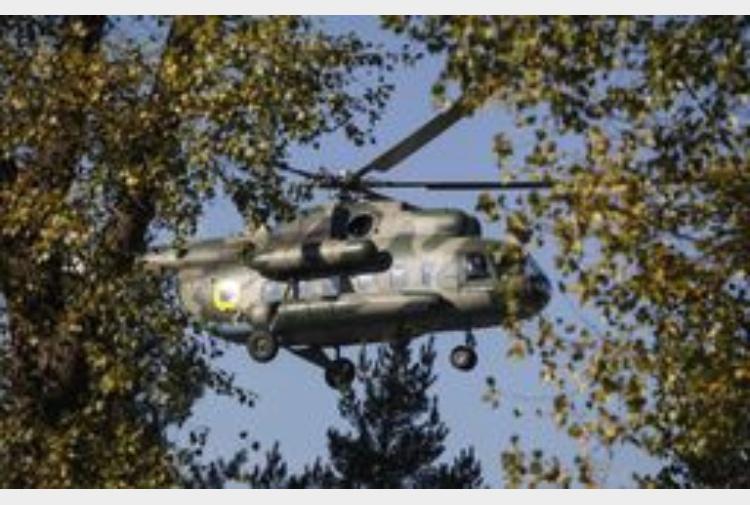 Elicottero Svedese : Russia cade elicottero morti tiscali notizie