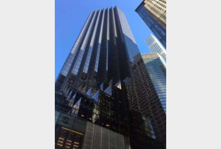 Vietati sorvoli sopra la trump tower tiscali notizie for Cerco casa a manhattan