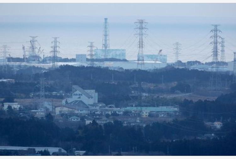 Giappone, allerta tsunami a Fukushima