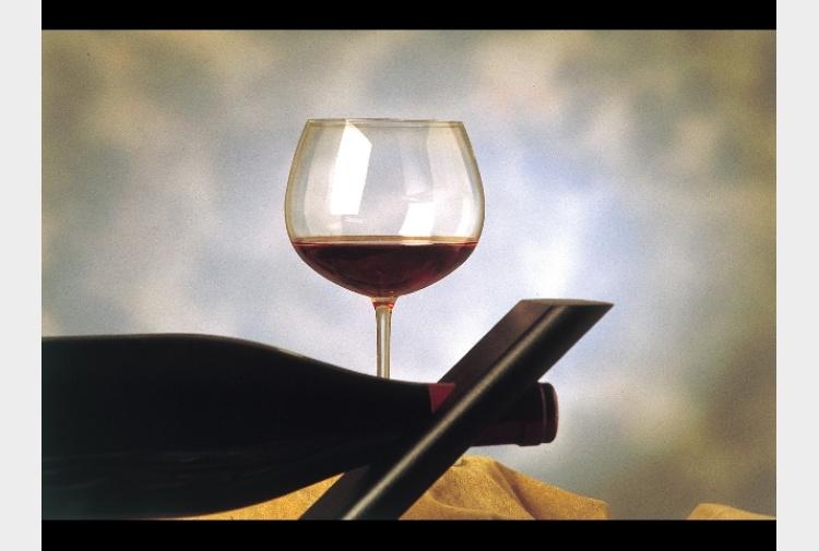 Bloccaggio di medicamentous di dipendenza alcolica