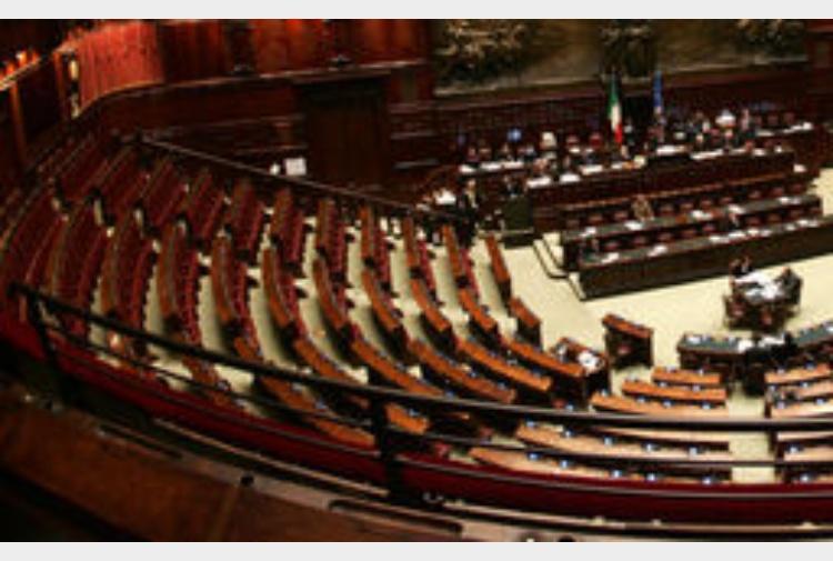 Camera stipendi deputati congelati tiscali notizie for Votazione camera dei deputati