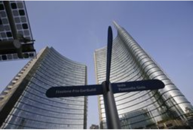 Unicredit: Cariverona vende 0,50%
