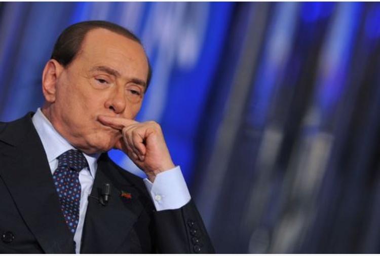 Salvini sfida Berlusconi: