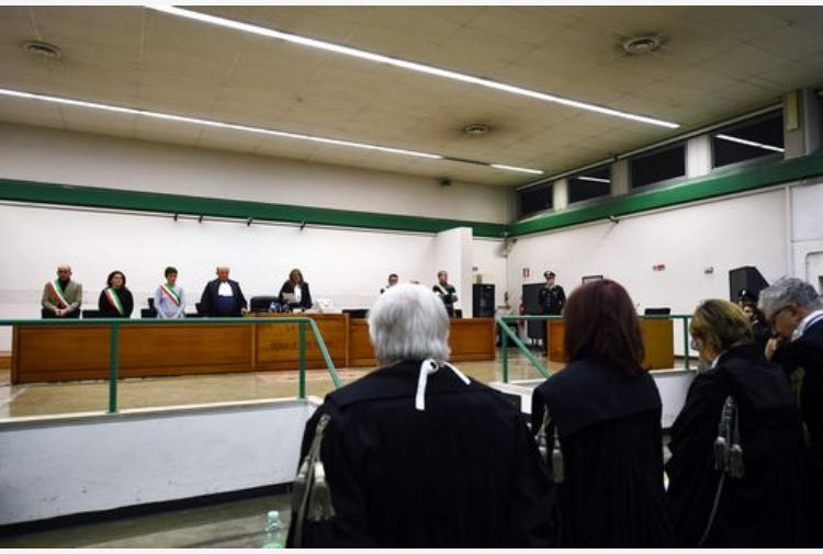 Consiglio Europa: Italia limiti partecipazione giudici a politica
