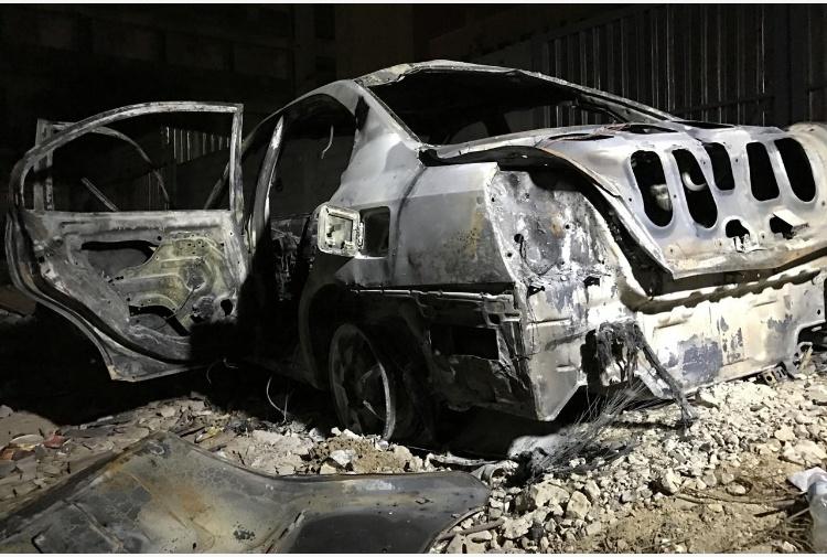 Tripoli: autobomba vicino all'ambasciata italiana