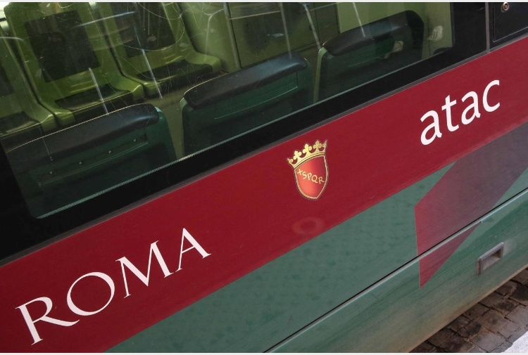 Roma revocato sciopero atac del 27 gennaio tiscali notizie for Roma mobile atac