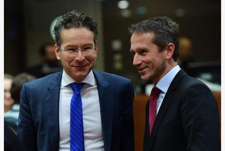 Eurozona, indice PMI Composite invariato a gennaio a 54,4 punti