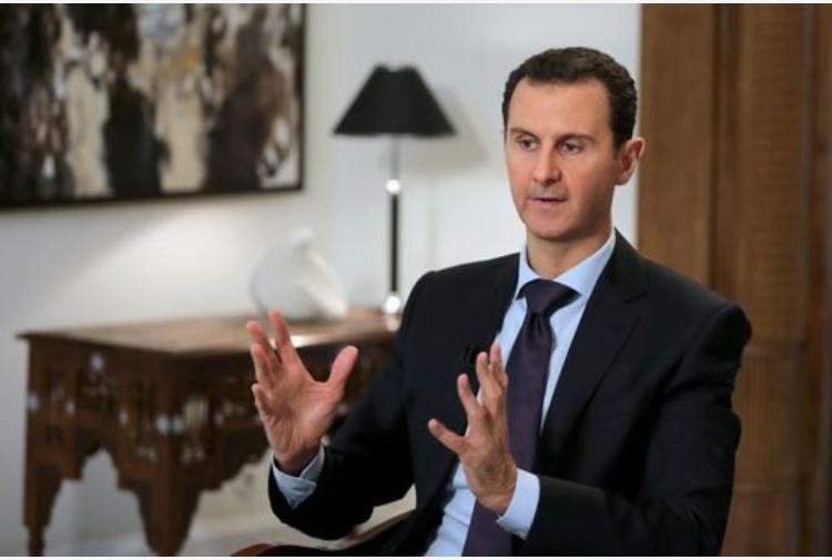 Siria, la denuncia di Amnesty sulla prigione-lager: