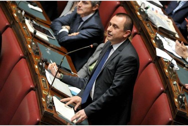Emiliano si candida alla segreteria del Pd: è necessario