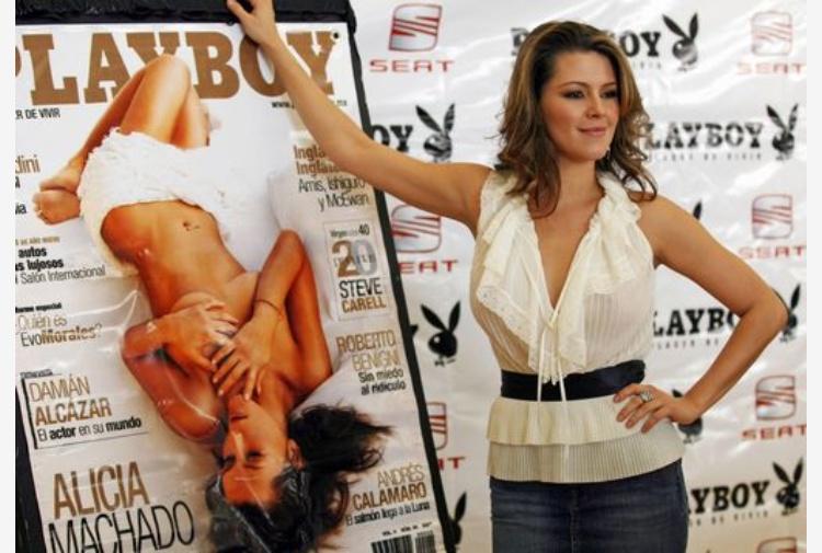 Playboy ci ripensa, si torna al nudo in copertina