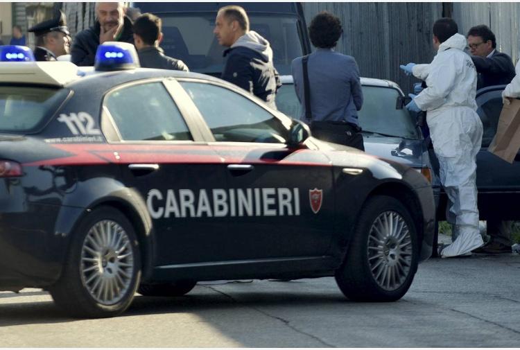 Lite a colazione, anziano uccide la moglie a La Spezia