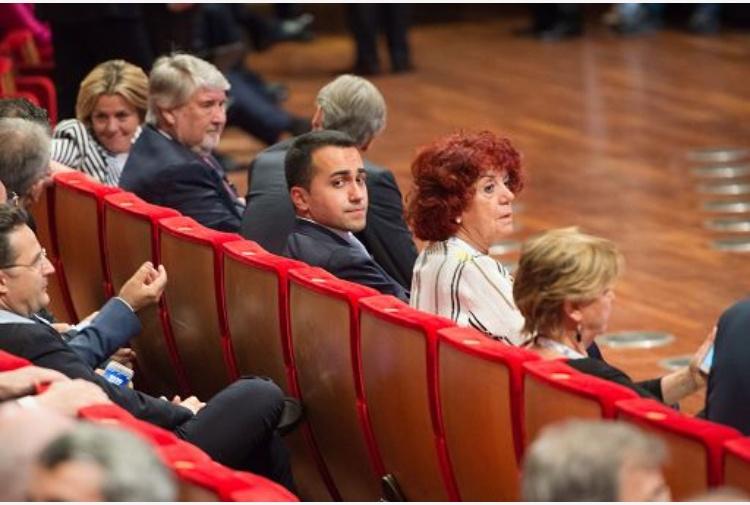 Regolamento Movimento 5 Stelle: gli iscritti portano Grillo in Tribunale
