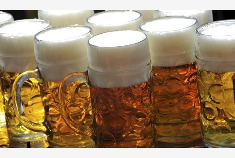 Fiere: al via a Rimini 'Beer Attraction', oltre 400 espositori