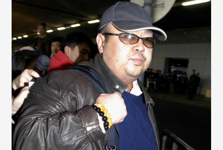 Omicidio fratellastro Kim Jong-un, arrestato quarto sospetto