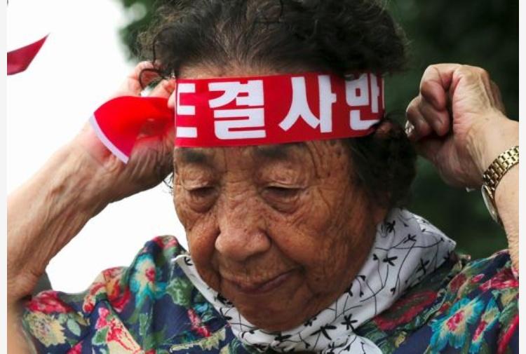 Donne sempre più longeve,nel 2030 si tocchera' soglia dei 90
