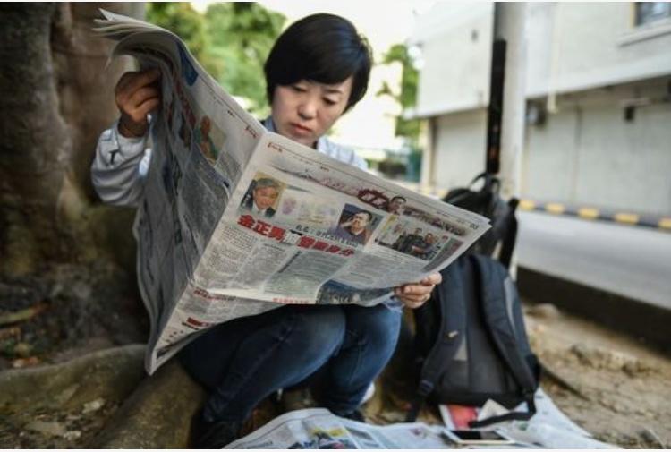 Kim Jong-nam morto dopo una dolorosa paralisi