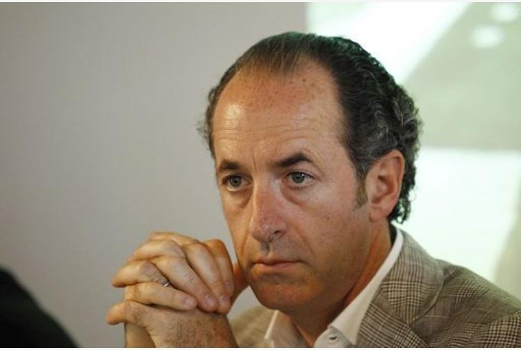 Berlusconi: se io non posso indico Zaia