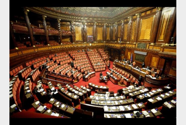 Banche 1 anno per commissione inchiesta tiscali notizie for Commissione giustizia senato calendario