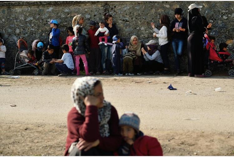 Sulla rotta del Mediterraneo centrale viaggi da incubo per migliaia di migranti