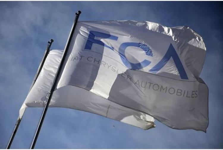 FCA aspetta le immatricolazioni e conferma indagini autorità USA