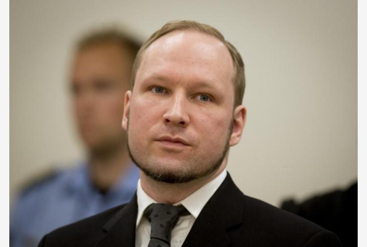 Processo Anders Breivik, Corte D'Appello:
