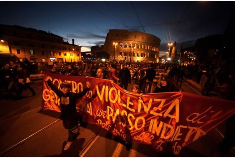 Violenza domestica: Corte di Strasburgo condanna l'Italia