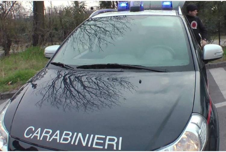 Lunigiana, carabinieri indagati per lesioni e falso