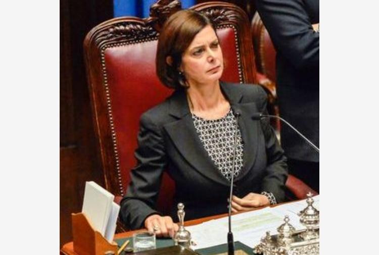 Laura Boldrini ricoverata in ospedale: è stata operata