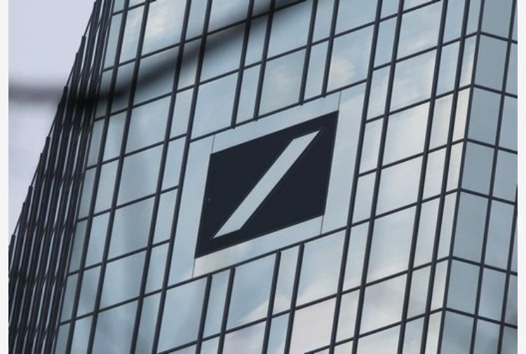 Deutsche Bank annuncia aumento di capitale da 8 miliardi
