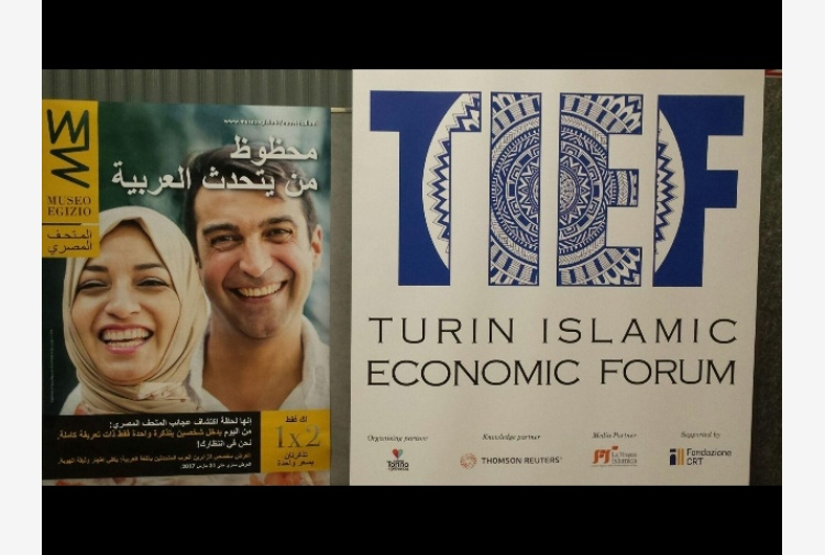 turin muslim Italian muslims represent 26% of the entire population and one third of all  foreigners,  professor of history of islamic countries at the university of turin ( 2009.