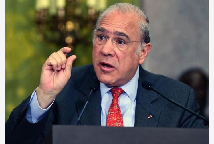 Ocse: Pil Italia stabile a +1%, piu' basso fra i 'Big'