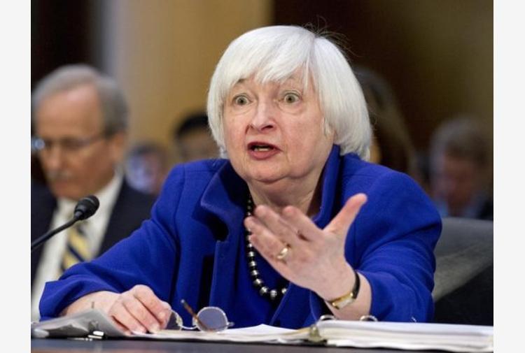 La Fed alza i tassi e promette altre due strette nel 2017