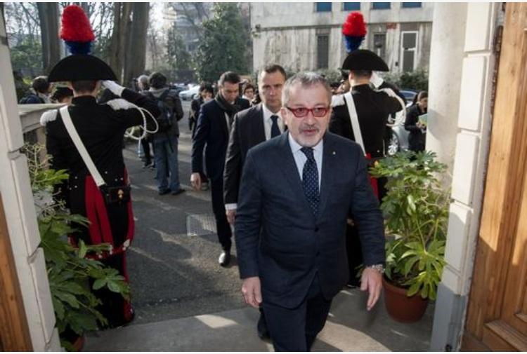 Maroni: forse a ottobre referendum su autonomia, decido con Zaia